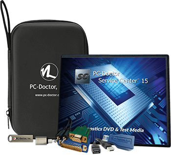PC-Doctor Service Center Kit