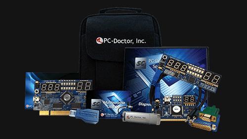 PC, Android & Mac Hardware Diagnostics | PC-Doctor Service Center